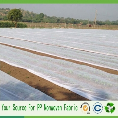 nonwoven agriculture cover